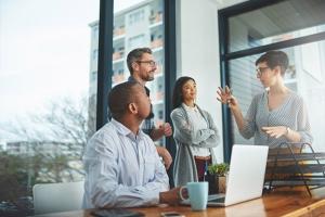 DSI agile : la vision globale d'IBM