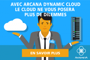 Les Directions Informatiques exigent un cloud sans compromis.