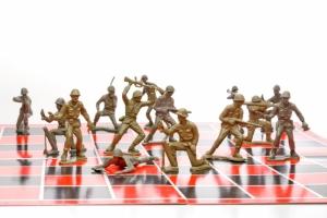 Comment les stratégies militaires peuvent vous aider à contrer une cyberattaque ?