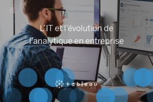 IT Virtual summit : L'analytique moderne est arrivée