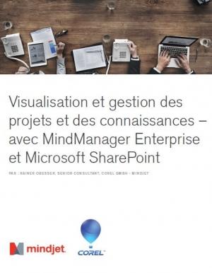 Visualisation et gestion des projets & des connaissances