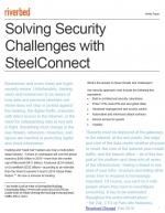 Répondre aux défis de la sécurité du Cloud et des filiales avec Riverbed SD-WAN