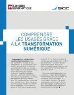 ETUDE : Comprendre les usages grâce à la transformation numérique