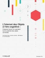 L'internet des Objets à l'ère cognitive