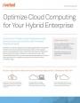 Optimisez le Cloud de votre Entreprise Hybride
