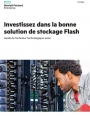 les solutions de stockage Flash révolutionnent l'univers informatique