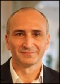 <b>Eric Haddad</b> devient le premier directeur de Google Enterprise France - 000000004586