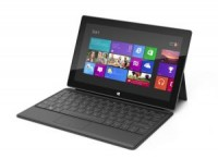 Acer critique s�v�rement le lancement de la tablette Surface de Microsoft