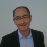 Régis de Robillard de Beaurepaire, responsable des ventes partenaires nationaux de SFR Business Team.