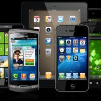 Les Smartphones vont dépasser pour la première fois les ventes de TV à Noël