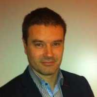 Pierre-Yves Dutang, IT distribution Channel Manager, APC by Schneider Electric