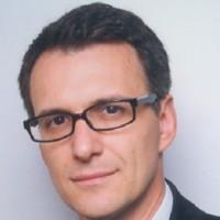 Olivier Micheli, directeur général de NTT communications France