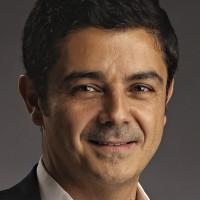 Eric Cohen, fondateur et PDG  de Keyrus