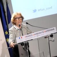 Le plan France université numérique est enfin lancé