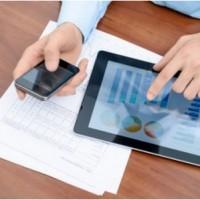 Les chefs d'entreprise sont prêts à investir pour augmenter la productivité de leurs équipes avec des outils SaaS ou mobiles, montre le cabinet CEB. (crédit : D.R.)