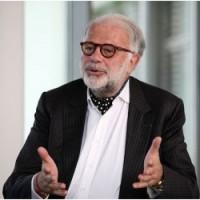 Philippe Lemoine, président-fondateur du Forum d'Action Modernités et de la FING, missionné par le Gouvernement sur le numérique. (crédit photo : LaSer)