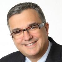 Philippe Fosse, vice-président en charge du réseau des partenaires EMEA d'EMC
