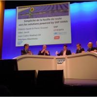 Il faut comprendre les bénéfices qu'une technologie de rupture peut apporter avant de vouloir l'adopter, ont rappelé les partenaires de SAP sur l'Innovation Forum, le 10 avril.