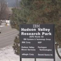 IBM arr�te la fabrication de puces au profit de GlobalFoundries