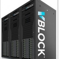 EMC lorgne sur les parts de Cisco dans VCE