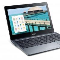 Le march� des Chromebook attendu en hausse de 27% en 2015