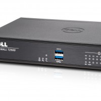 Les pares-feu Dell SonicWall TZ passent au sans fil