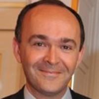 Guillaume Besse, président d'Incwo, compte sur le rachat de Evol Global Services pour renforcer la présence de l'éditeur sur le segment des PME et PMO. (crédit : D.R.)