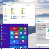 Les entreprises pas pr�tent � se jeter sur Windows 10
