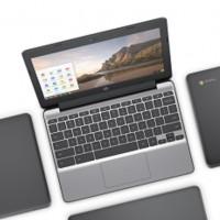 Les Chromebook ont fini par remplacer les netbooks