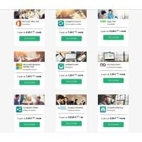 Compufirst se lance dans l'agr�gation de services cloud
