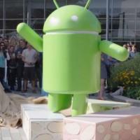 Android a encore augmenté ses parts de marché au cours du 3ème trimestre 2016. Crédit : D.R.