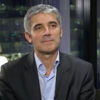 Pour Pascal Brier, vice-président du Syntec, l'industrie doit rapidement rattraper son retard dans le domaine de la transformation numérique.