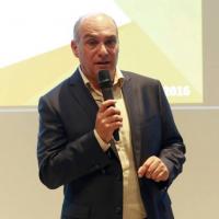 Jacques Mezhrahid, directeur de l'innovation de Sogeti France, supervise pour la 6e année consécutive le Défi H. (crédit : Dicodys)