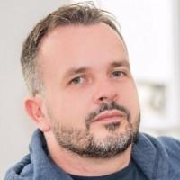 Anthony Sollinger est CEO de CloudScreener. (crédit : D.R.)
