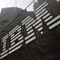 Seules les divisions Cognitive Solutions et Global Financing d'IBM ont enregistré des facturations en hausse au  premier trimestre 2017. Crédit photo : D.R.