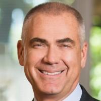 Henri Richard a pour mission de propulser NetApp dans le data management pour les environnement multi cloud hybride. (crédit : D.R.)
