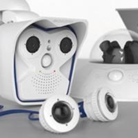 La gamme de caméra Mx6 de Mobotix est appelée à remplacer progressivement les modèles x15