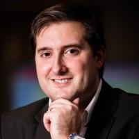 Julien Larcy, directeur des opérations de Waycom : « Nous travaillons beaucoup avec les acteurs du retail, notamment Cdiscount dont la présence à Bordeaux a pesé dans notre installation en Gironde. »