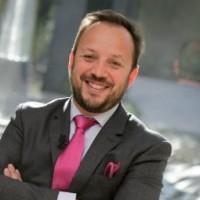 Brieuc Courcoux a passé 11 ans chez Oracle avant de prendre la tête des ventes indirectes de Sage France. Crédit photo : D.R.