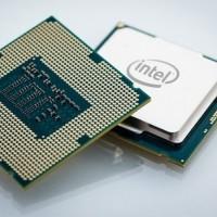 Les Core i9 sont proposés avec 6, 8 ou 12 coeurs sur base Skylake X. (Crédit Intel)