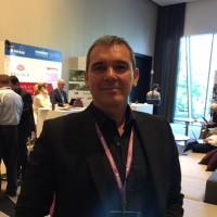 Olivier Morel, directeur général et co-fondateur d'Asema : « Nous ne pouvons plus nous contenter de mener une activité classique de négoce et d'installation de matériels, d'autant que les marges sont de plus en plus faibles. » Crédit photo : O.B.