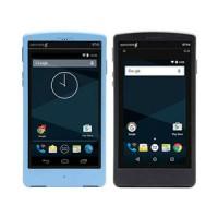 La série PIVOT de Spectralink est disponible en deux formats et en quatre modèles. Ces smartphones conçus pour la voix sur Wifi fonctionnent sous Android.