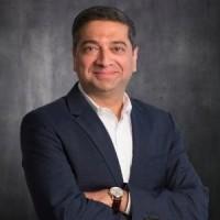 Prakash Panjwani, le CEO de WatchGuard compte mettre les solutions d'authentification avancée à portée des PME en misant sur le cloud. (Crédit photo : DR)