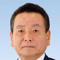 Yoshihisa Ishida succède à Tetsuji Kawamura à la tête de la filiale européenne de Sharp. (Crédit Photo : Sharp)