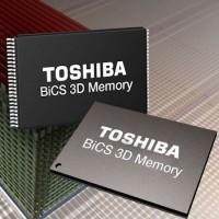 Western Digital bien placé pour acquérir les puces mémoires de Toshiba