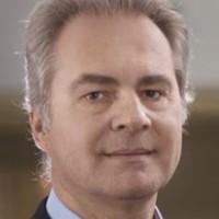 Christophe Dumoulin dirigeait Business & Decision depuis le décès de Patrick Bensabat, le fondateur du groupe. Crédit photo : D.R.