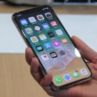 L'iPhone X (prononcer 10) sera disponible en novembre prochain. (Crédit Jason Snell/IDG)