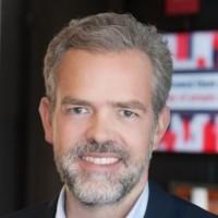 Sébastien Missoffe a pris ses fonctions de vice-président et directeur général de Google en France en avril 2017. (crédit : D.R.)