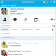 Conf�rences en groupe et cloud PBX pour Skype for Business