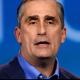 Annuels Intel : les ventes de puces pour terminaux en baisse de 14%
